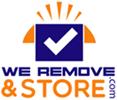 We Remove & Store