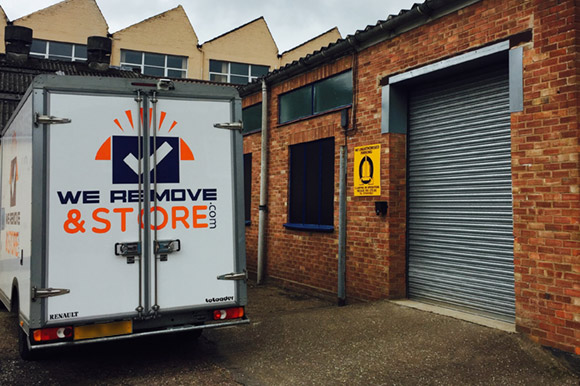 house removals self storage norwich norfolk